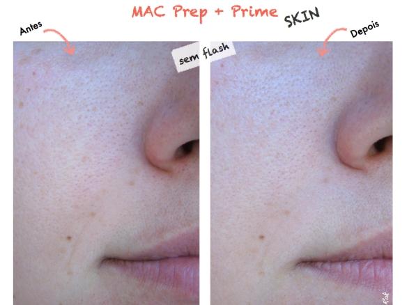 MAC Prep Prime | NND