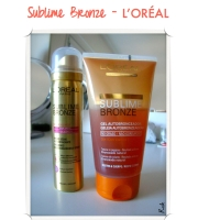 Sublime Bronze - L'ORÉAL