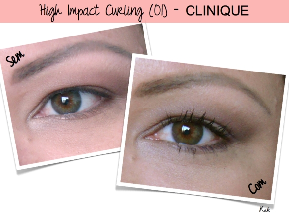 High Impact Curling Clinique | NND