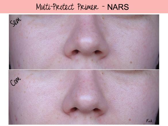 Multi Protect primer NARS | NND