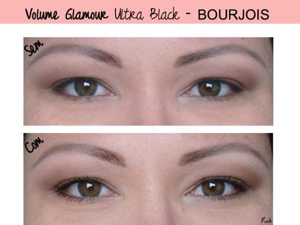 Volume Glamour Bourjois | NND