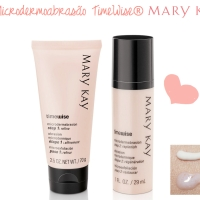 Kit Microdermoabrasão TimeWise - Mary Kay