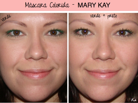 Lash Love Mary Kay | NND