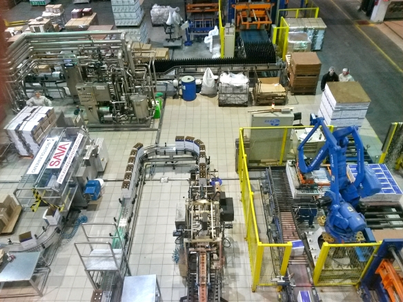 Salton - Industria2