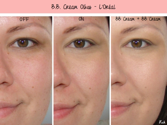 BB Cream Olhos Loreal | NND