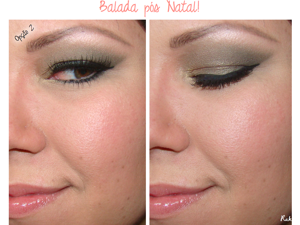 Look Natal Balada.133