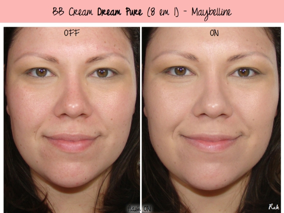 BB CReam Dream Pure | NND