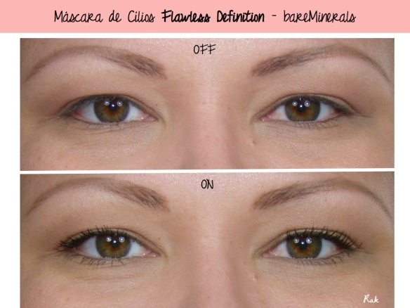 Flawless Deficition bareMinerals | NND