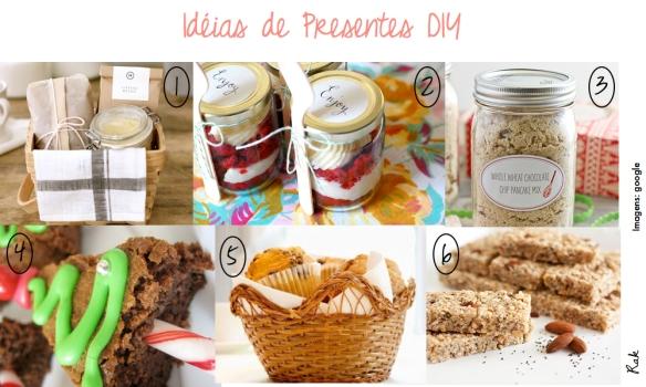 Presentes DIY.196