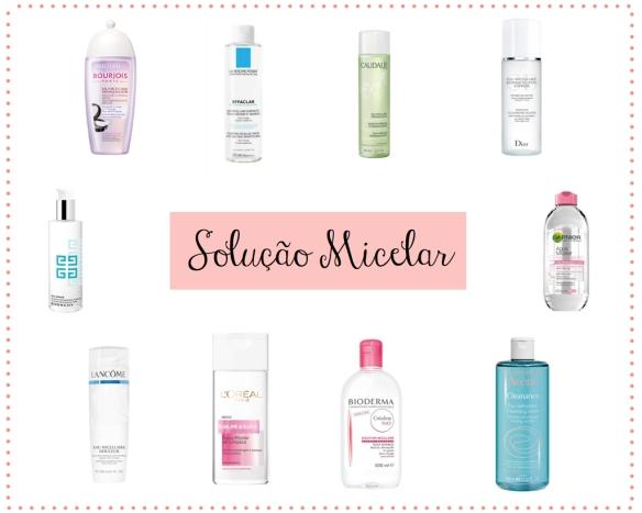 Solução Micelar | NND
